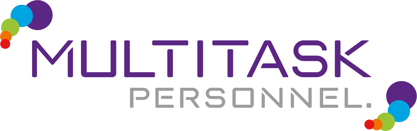 Multitask Personnel Logo